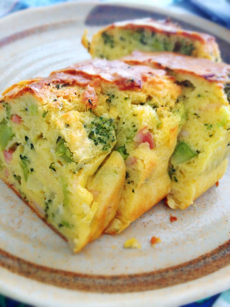 Cake Sal Ef Bf Bd Aux Olives Marmiton
