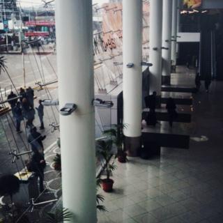 Aeroporto internazionale di Napoli/Capodichino.