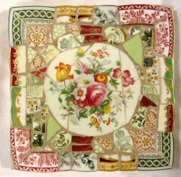 Best 73 mosaic frames ideas on Pinterest | Mosaic ideas, Mosaic ...