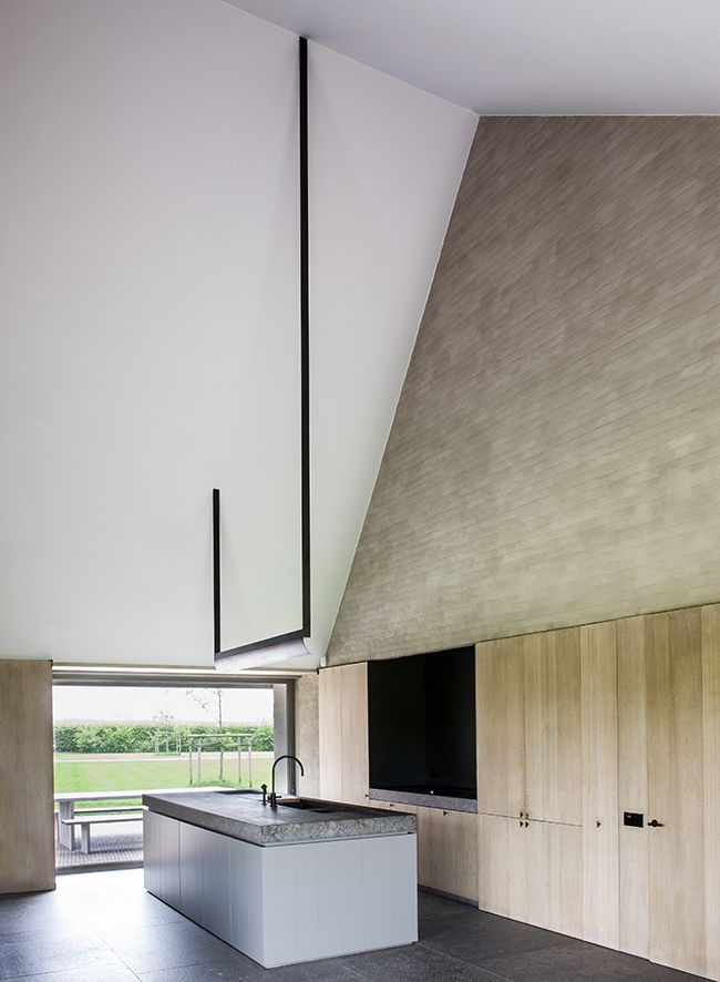 Vincent Van Duysen's B-S Residence   Featured on Sharedesign.com