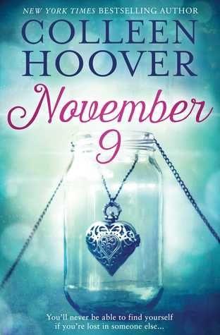 Sinfonia dos Livros: Review   November 9   Colleen Hoover