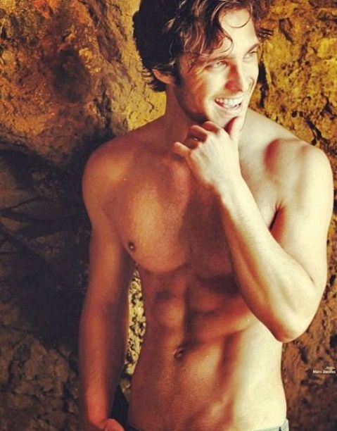 "Diego Boneta: Many of us know him from ""Pretty Little Liars"" but he's also a well known singer back in Europe"