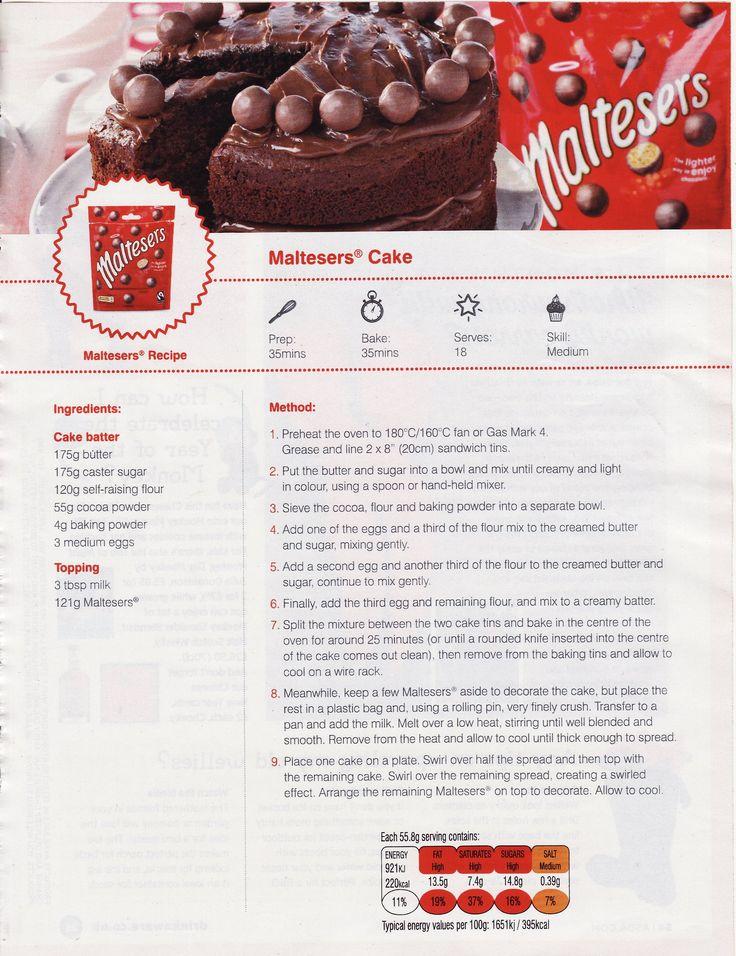 Lorraine Pascale Let Them Eat Cake Recipe