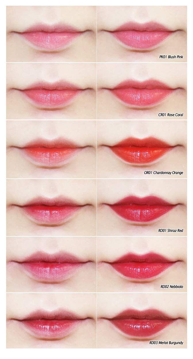 Beauty Box Korea - LABIOTTE Chateau Labiotte Wine Lip Tint 7g | Best Price at Beauty Box Korea