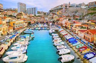 2013: Μασσαλία (Γαλλία)