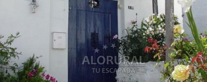 Casa rural La Tahona Vieja ALORURAL http://alorural.com/propiedades/casa-rural-la-tahona-vieja/
