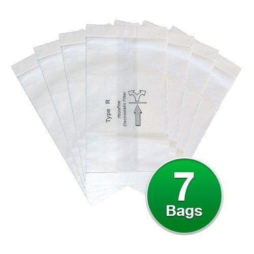EnviroCare Replacement Bags for Dirt Devil Jaguar II Vacuum models (1pk)