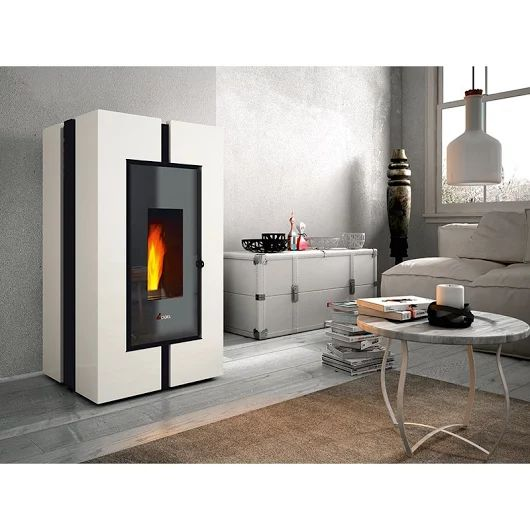 20 best Cadel Wood pellet stoves images on Pinterest | Wood pellet ...