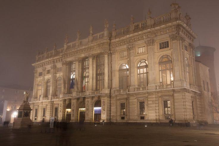 Palazzo Carignano II by vlad-m.deviantart.com on @deviantART