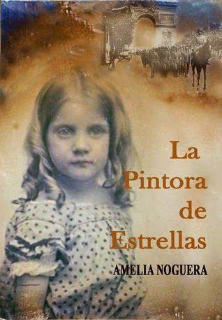 La Biblioteca de Ángela: Amelia Noguera
