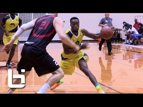 Tony Wroten Drops 53 Points in STYLE in Seattle Pro Am Debut!  Hardcore Hoops fans,  Let's Connect!!  •Check out my site: (http://slapdoghoops.blogspot.ca ).   •Like my Facebook Page: https://www.facebook.com/slapdoghoops •Follow me on Twitter: https://twitter.com/slapdoghoops •Add my Google+ Plus Page to your Circles: https://plus.google.com/+SlapdoghoopsBlogspot/posts •For any business or professional inquiries, connect with me on LinkedIn: http://ca.linkedin.com/in/slapdoghoops/