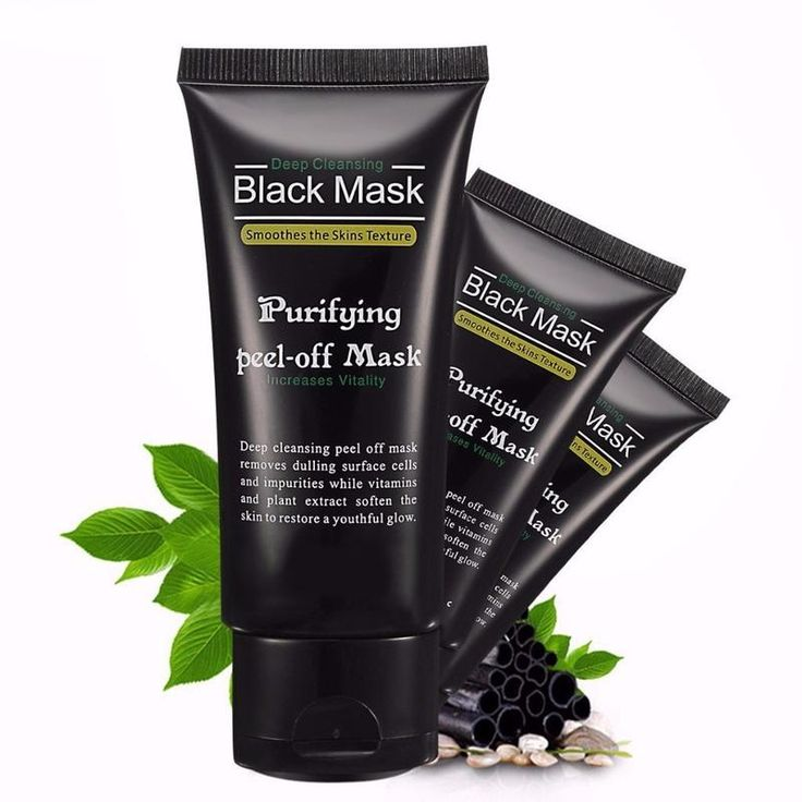Diy Activated Charcoal Mask To Draw Out Deep Dwelling Pore: 17 Best Ideas About Blackhead Mask On Pinterest