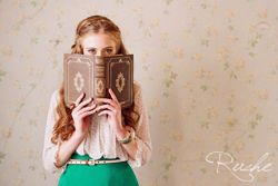 Ruche website - for everything from adorable clothes to old books to quirky wedding stuff