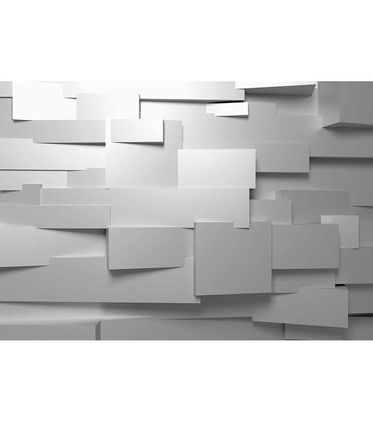 FashionSupreme - Tapet din 8 părți 3D-Wall  - Pentru casă - Decoraţiuni - Ideal Decor - lumea ta colorată. Haine şi accesorii de marcă. Haine de designer.
