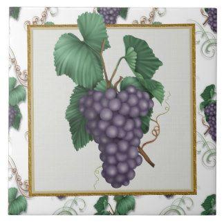 Grape Designs Kitchen
