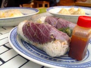 Miss Chu S Famous Rice Paper Rolls New Blog Post