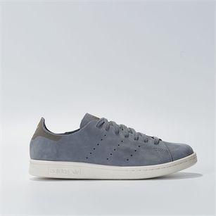 Adidas STAN SMITH OP W, Grey, medium