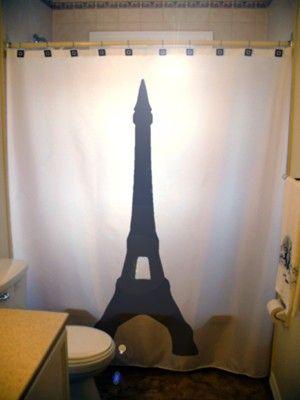 25 Best Ideas About Paris Bathroom Decor On Pinterest