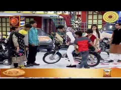 Jeeto Pakistan Eid Special 8 july 2016 part 3 HD I HQ