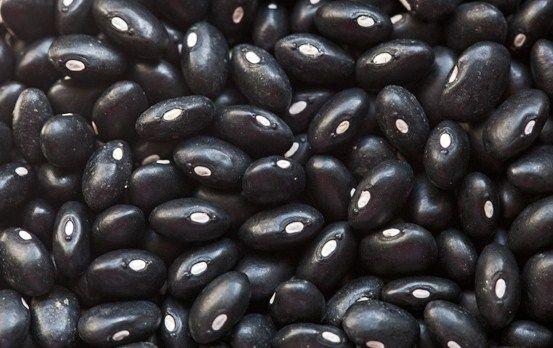 Kacang Hitam, Obat Alami Pencegah Kanker dan Langsing