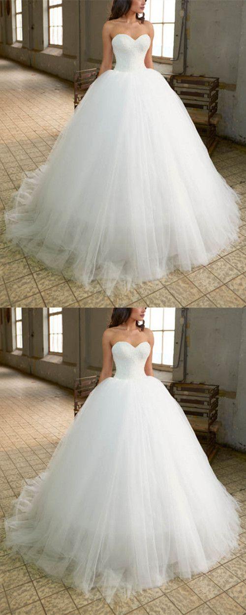 d750314e860 Bling Bling Sequins Beaded Sweetheart Bodice Corset Tulle Wedding Ball Gown  Dresses For Bride