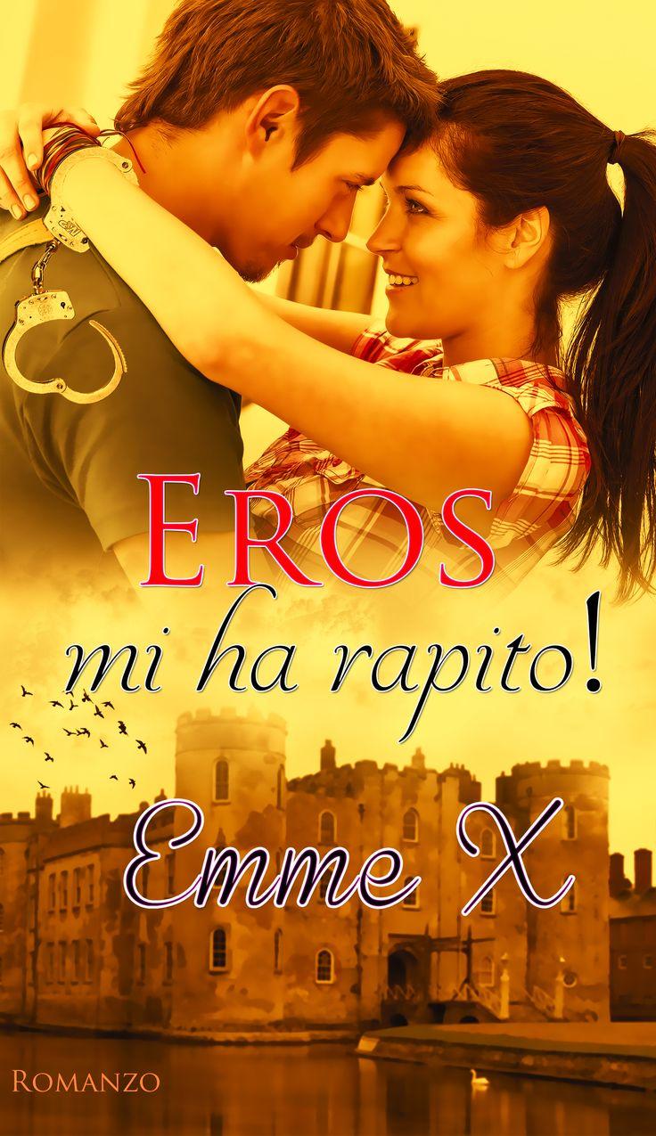 Cover romanzo