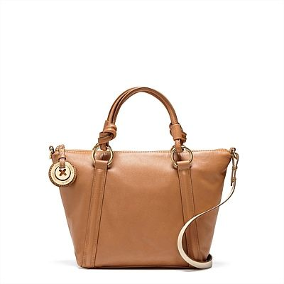 Carry the honey Supernatural Tote by your side to enhance another new season neutral; denim-on-denim #mimco #mimcobags