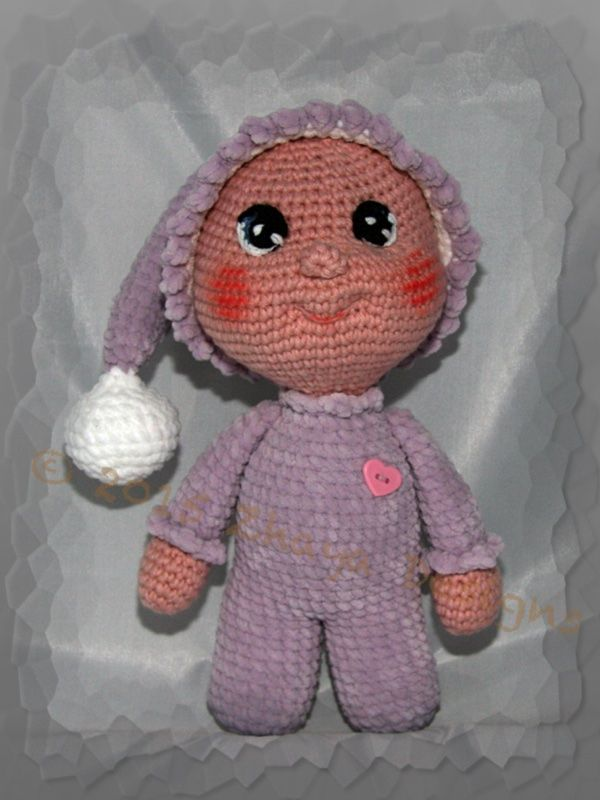 Cuddle Doll Free Pdf Pattern Mays Gift Ideas Crochet Dolls