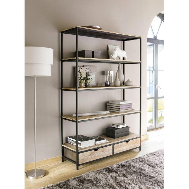 25 best ideas about meuble maison du monde on pinterest salon du monde deco maison du monde. Black Bedroom Furniture Sets. Home Design Ideas