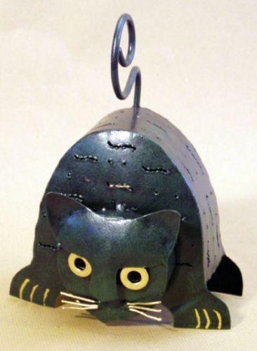 WINDLICHT-Katze-Mucki-fuer-innen-und-aussen-gruen-Metall-Handarbeit-ca-18cm