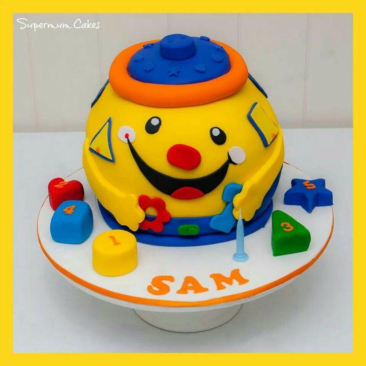 21 Best Cake Decorating Tutorials