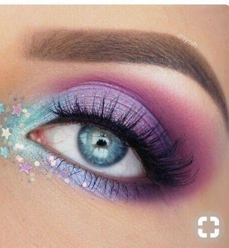 So tragen Sie Eyeliner perfekt auf * Ihre * Augenform auf