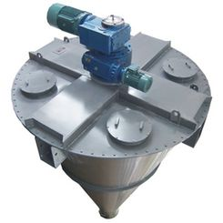 Conical Screw Mixer