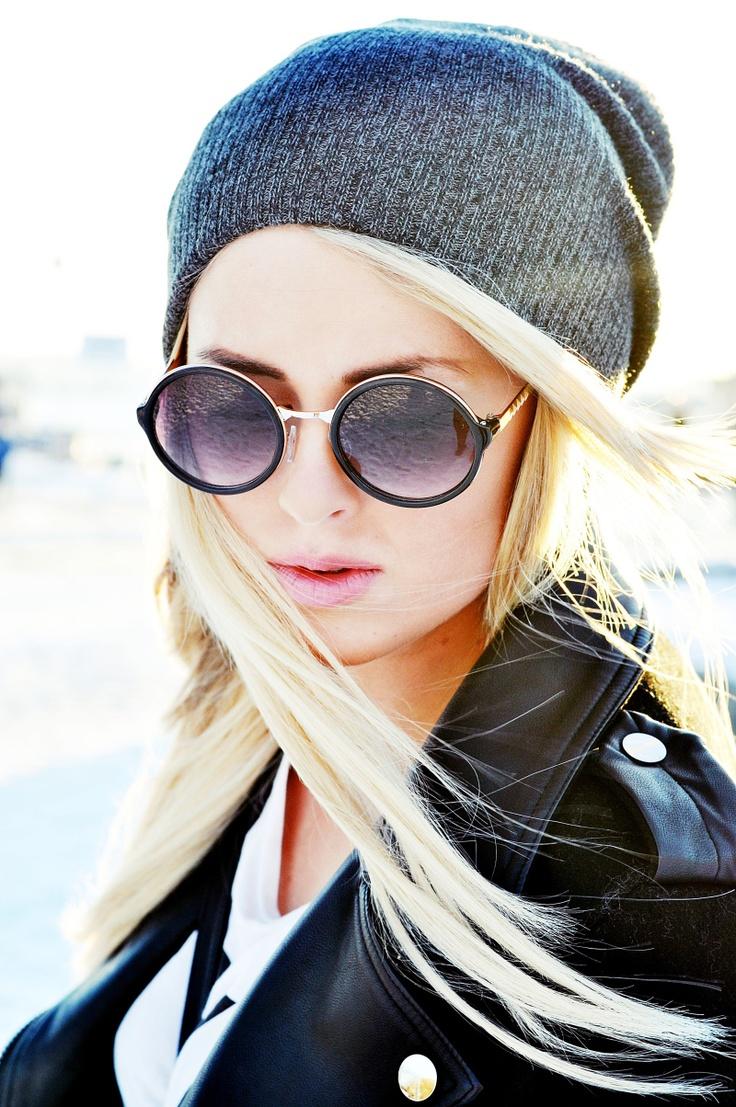 .☆ Rock 'n' Roll Style ☆ Martine Rødland Egeland