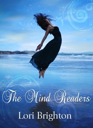 The Mind Readers, Book 1..good quick read