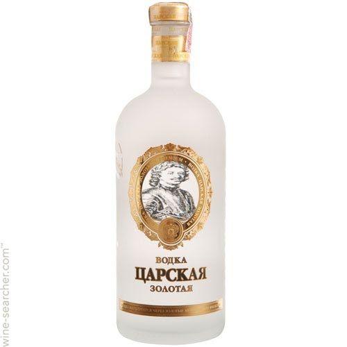 tsarskaya vodka - Google Search