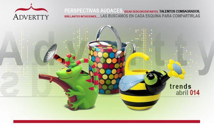 Publicidad, Comunicación, Eventos e Interactiva