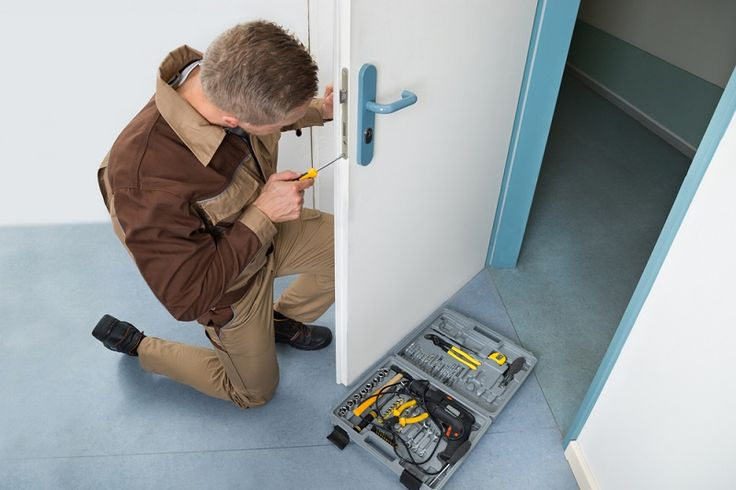 How Locksmiths and Their Services Can Be Crucially Important for You  #Locksmith