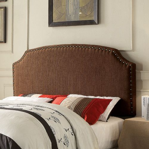 1000+ Ideas About Upholstered Headboards On Pinterest