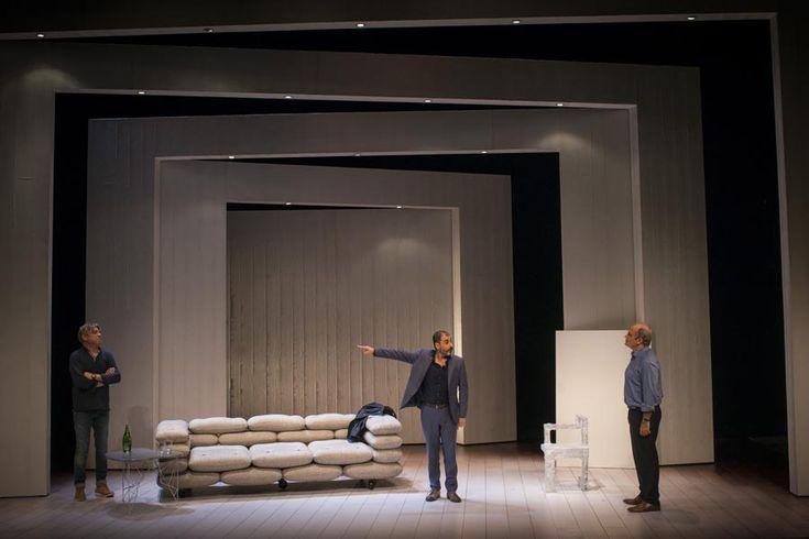 Art - Teatre Goya. 2 de febrer 2017
