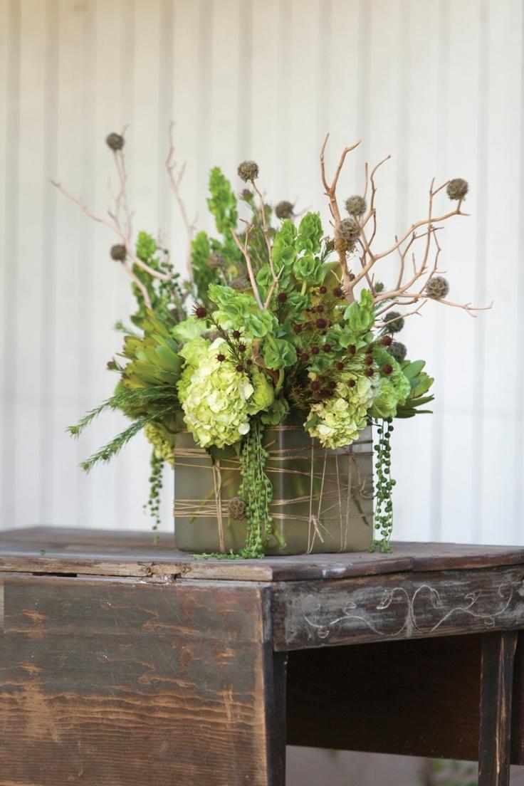 Garden of Eden Lush Wedding Bouquets Arizona Bride