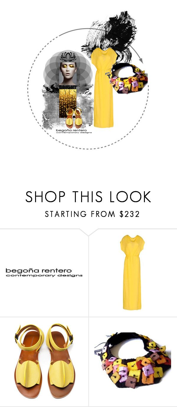 """""""Bright Eyes"""" by renterodesigns on Polyvore featuring moda, ..,MERCI y TRACEY NEULS"""