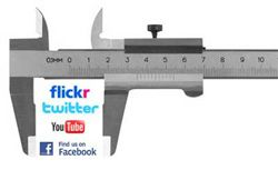 https://social-media-strategy-template.blogspot.com/ #DigitalMarketing #DigitalMedia TOP 6 Social Media Measurement Tools