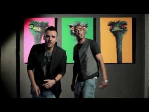 Grafa & Bobo feat. Pechenkata - Hasta Que Reviente - Official Music Video on PREVEO