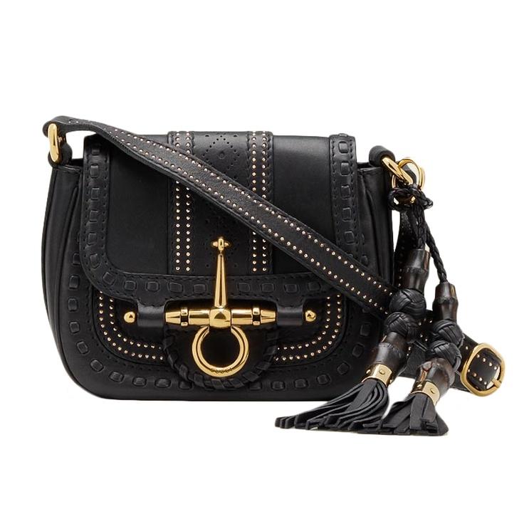 Bolsa Gucci - Snaffle  - www.modagrife.com