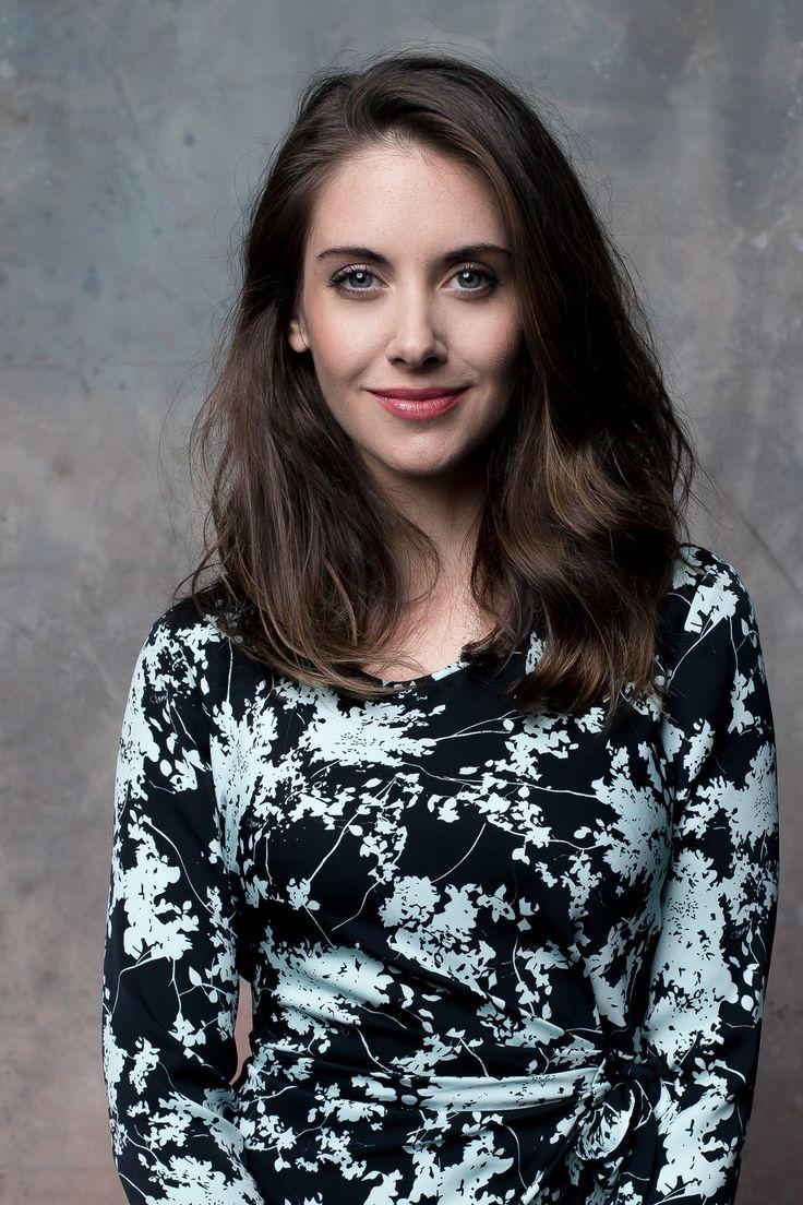 Allison Brie                                                                                                                                                                                 More