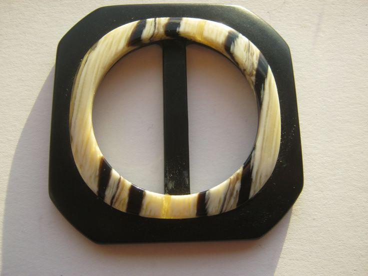 4 Stück Gürtelschnallen ohne Dorn,Quadratisch ca.64/64 mm,Steg ca.43 mm,Neu,Lübecker Knopfmanufaktur von Knopfshop auf Etsy