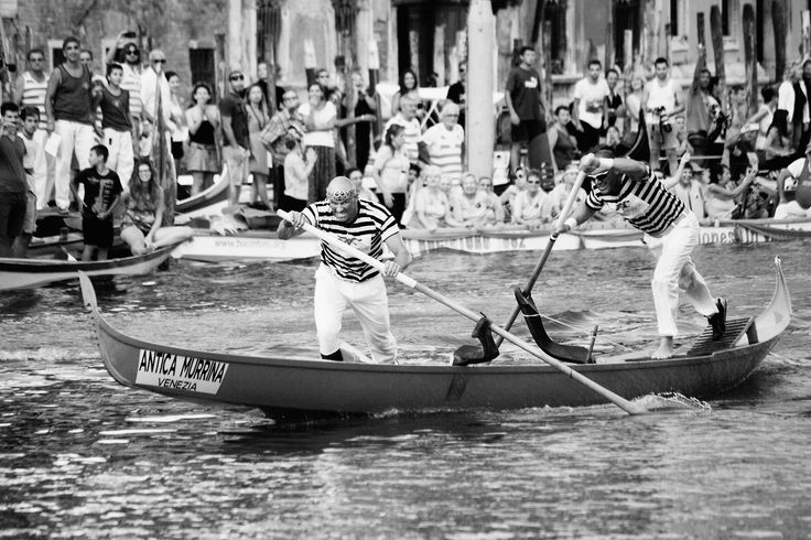 Bea Photo Boutique - Regata Storica Venezia 2014