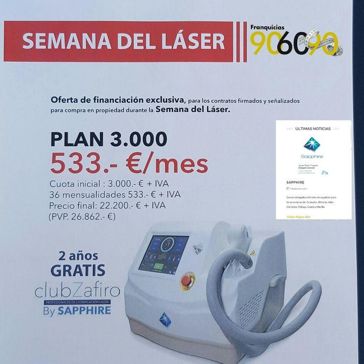 Semana del Laser