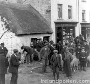 78 Images About Old Ireland On Pinterest Irish Famine